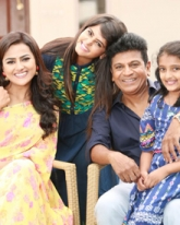 Rustam Movie Latest Pics