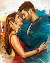 Saakshyam Grand Release On May 11th