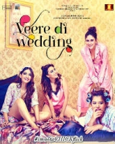 Team Veere Di Wedding Comes Together In Colorful New Poster