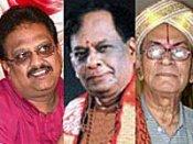 S  Janaki | Playback Singer | M S  Baburaj Award - Filmibeat