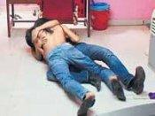 Television News | Actor Ajay Krish | Actress Shruti | Fallen In Love