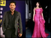 Pictures Of Bollywood Celebs On The Red Carpet Of Zee Cine