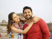 Karthi Daughter Name | Umayaal - Filmibeat