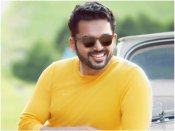 Karthi Daughter Name | Umayaal - Filmibeat