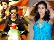 Why Is Ekta Kapoor Miffed With Shahrukh Khan?