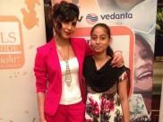 Why Priyanka Chopra Feels She Is Lucky?