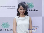 I Was Never Pampered By My Family - Kangna Ranaut