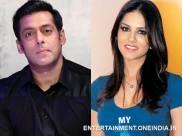 Did Salman Khan Approach Sunny Leone For A Film?