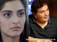 Rishi Kapoor Gives Sonam Kapoor An Earful; Taunts Anil Kapoor?
