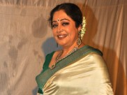 Kirron Kher Is Not Ready To Pretend As A Politician