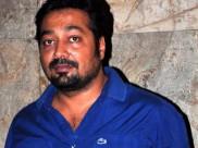 Anurag Kashyap Defends  Tarun Tejpal, 'Notorious' Tehelka Editor