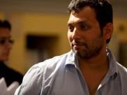 Director Neeraj Pandey's Novel Khalib Danger Becomes A Film