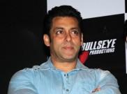 Salman Khan's Vote Is For Congress!