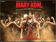 Mary Kom Biopic Makers Unhappy With U/A Certificate