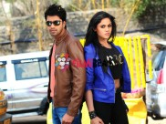 Karthika Is A Live Wire: Allari Naresh