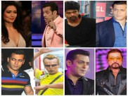 Salman Khan's Rivals On Bigg Boss, Karishma Too Is On The List!