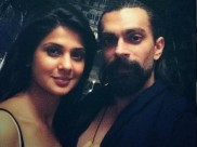 Omg! Karan Singh Grover And Jennifer Winget Finally Split Their Ways!