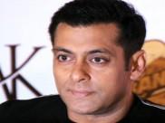 Salman Khan Suffers Back Injury