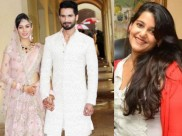 Shahid Kapoor-Mira Rajput: What Sanah Thinks About The Newly-Wed Pair?