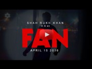 Watch Fan Teaser: Larger Than Life Shahrukh Khan & His Crazy Fans