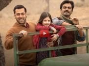 Bajrangi Bhaijaan New Song: Salman Khan & Little Girl's Cute Chemistry