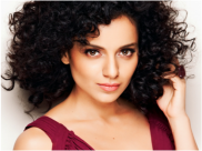Kangana Ranaut- Only Female Competitor Of The 3 Khans In Bollywood