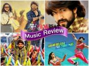 'Masterpiece' Music Review: A Kickass Chartbuster!