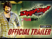 Masterpiece Official Trailer Review: A Complete Show Of Yash!