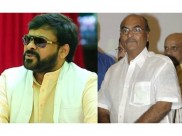 Director Kodandarami Reddy Issues An Apology For His De Trop Comments On Chiru 150