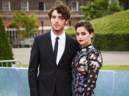 Is This What Jenna Coleman And Tom Hughes Are Searching For?