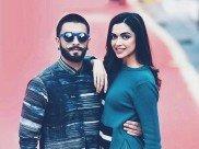 Deepika Padukone & Ranveer Singh Will Not Marry In 2018, But 2019 It Is! Read Details