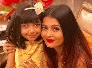 Aaradhya Bachchan Makes A Handmade CROWN For Her Mommy; Aishwarya Rai Bachchan Gets All Emotional!