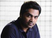 Simbu To Play A Cop In Kamal Haasan's Indian 2?