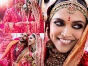 New Wedding Pictures Of Deepika Padukone & Ranveer Singh Is Out, They Look Magical & Breathtaking!