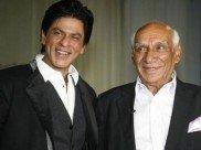 When Yash Chopra Told Shahrukh Khan 'Critics Didn't Like Dil Toh Pagal Hai'