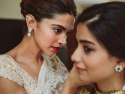 UNMISSABLE: Deepika Padukone Is A Bridesmaid To A Friend In These Latest Pictures!