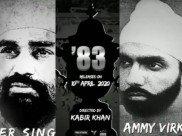Ranveer Singh's '83: Punjabi Star Ammy Virk Confirmed To Play Fast Bowler Balwinder Singh Sandhu