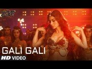 Yash's KGF Sets A New Record! Gali Gali Song Viewed Over 100 Million Times On YouTube