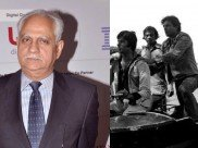 Happy Birthday Ramesh Sippy: The Man Who Gave Indian Cinema One Of The Biggest Hits, Sholay!