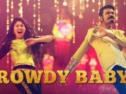 Rowdy Baby: Video Song From Dhanush Starrer Maari 2 Enters Billboard Top 5 List; Beats Aankh Marey