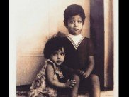 SO RARE! Aishwarya Rai Bachchan's UNSEEN Childhood Pictures Playing With Her Brother Go Viral!