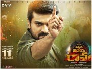 Vinaya Vidheya Rama Box Office Collections (6 Days): Decent But Not Good Enough!