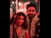 Shweta Bachchan Doesn't Want Navya Naveli Nanda To Enter Bollywood Because Of Abhishek Bachchan!