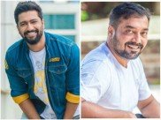 Anurag Kashyap Brings Out A New Side Of Me As An Artiste: Vicky Kaushal