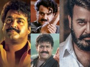 Before Lucifer: The Best Mass Characters Played By Mohanlal!