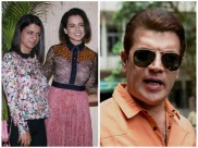 Kangana Ranaut & Aditya Pancholi File Police Complaint Against Each Other At The Same Police Station