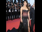 What A Beauty! Priyanka Chopra Looks Glamorous As She Walks The Red Carpet At Cannes 2019