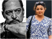 #MeToo: Tanushree Dutta SLAMS Police Inaction Against Nana Patekar
