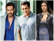 Salman Khan & Ajay Devgn Are Very Special To Me, They'll NEVER Let Me Fall: Tabu