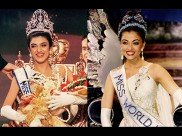 Sushmita Sen On Her Cold War With Aishwarya Rai: Cannot Speak For Her; She's A Different Person